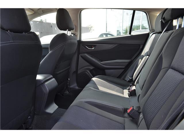 2017 Subaru Impreza Sport (Stk: Z1523) in St.Catharines - Image 7 of 19