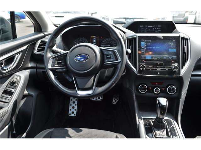 2017 Subaru Impreza Sport (Stk: Z1523) in St.Catharines - Image 8 of 19
