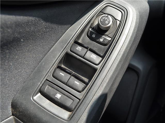 2017 Subaru Impreza Sport (Stk: Z1523) in St.Catharines - Image 10 of 19