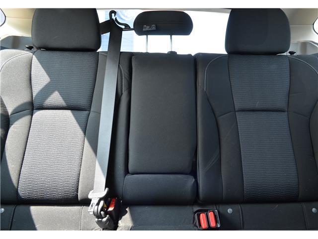 2017 Subaru Impreza Sport (Stk: Z1523) in St.Catharines - Image 17 of 19