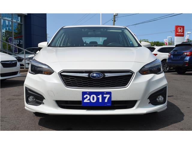 2017 Subaru Impreza Sport (Stk: Z1523) in St.Catharines - Image 18 of 19