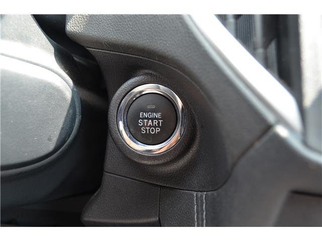 2017 Subaru Impreza Sport (Stk: Z1523) in St.Catharines - Image 19 of 19
