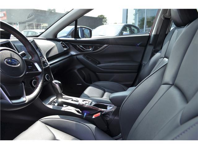 2017 Subaru Impreza Sport-tech (Stk: S4407A) in St.Catharines - Image 8 of 26