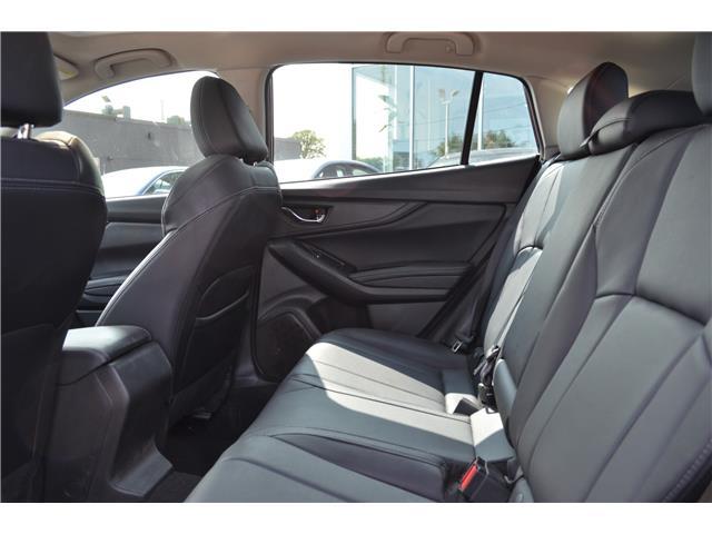 2017 Subaru Impreza Sport-tech (Stk: S4407A) in St.Catharines - Image 10 of 26