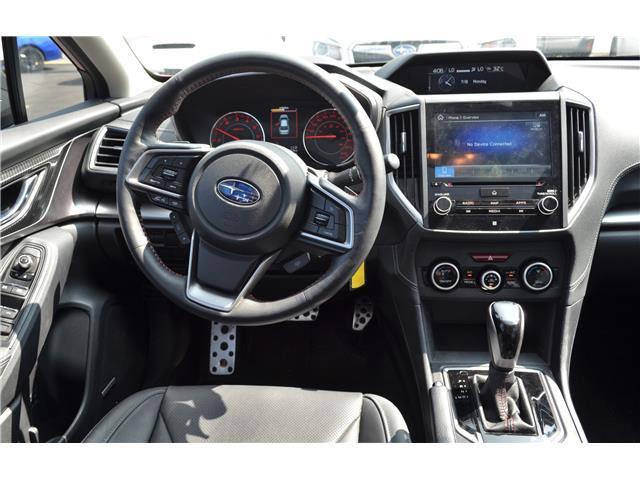 2017 Subaru Impreza Sport-tech (Stk: S4407A) in St.Catharines - Image 11 of 26