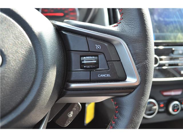 2017 Subaru Impreza Sport-tech (Stk: S4407A) in St.Catharines - Image 14 of 26
