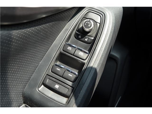 2017 Subaru Impreza Sport-tech (Stk: S4407A) in St.Catharines - Image 15 of 26