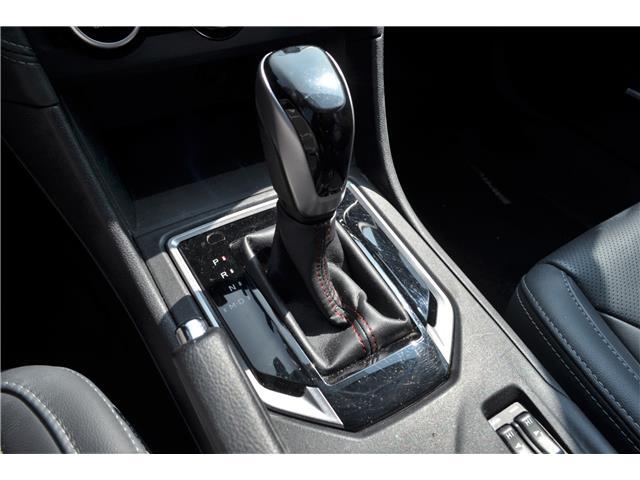2017 Subaru Impreza Sport-tech (Stk: S4407A) in St.Catharines - Image 22 of 26