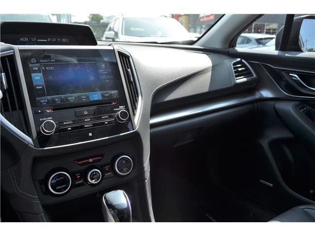 2017 Subaru Impreza Sport-tech (Stk: S4407A) in St.Catharines - Image 23 of 26