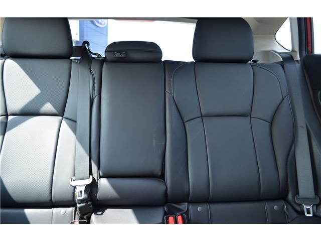 2017 Subaru Impreza Sport-tech (Stk: S4407A) in St.Catharines - Image 24 of 26