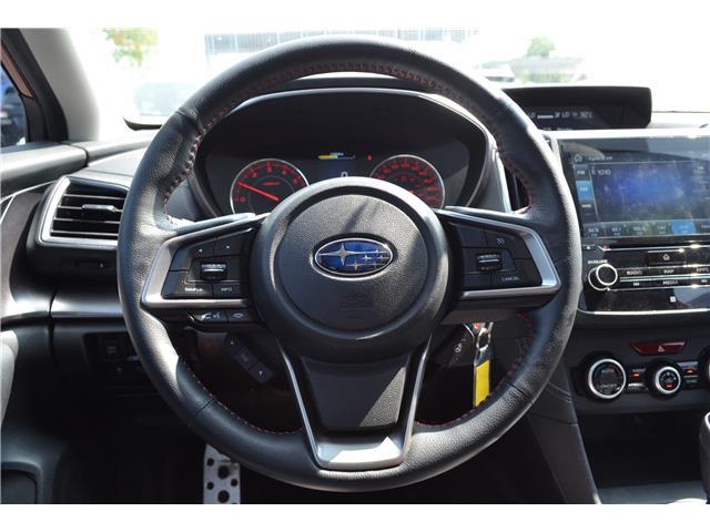 2017 Subaru Impreza Sport-tech (Stk: S4407A) in St.Catharines - Image 25 of 26