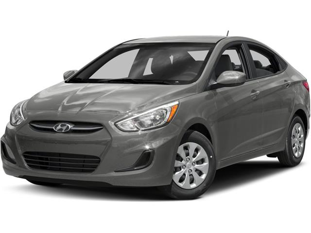 Used 2017 Hyundai Accent GL HEATED SEATS | BLUETOOTH | BACK UP CAMERA | SPACIOUS HATCHBACK - Saskatoon - DriveNation - Saskatoon North