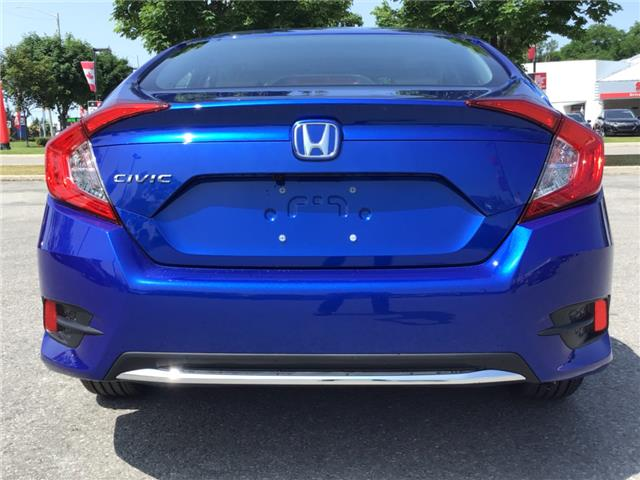 2019 Honda Civic EX (Stk: 191477) in Barrie - Image 19 of 24