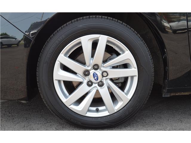 2016 Subaru Impreza 2.0i Touring Package (Stk: Z1518) in St.Catharines - Image 3 of 24