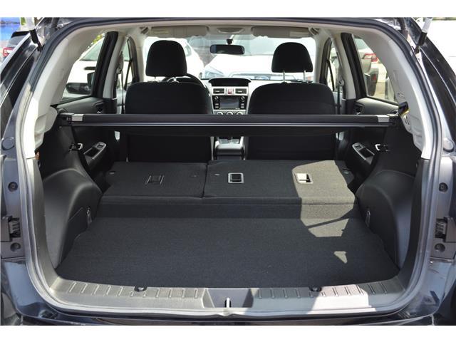 2016 Subaru Impreza 2.0i Touring Package (Stk: Z1518) in St.Catharines - Image 8 of 24