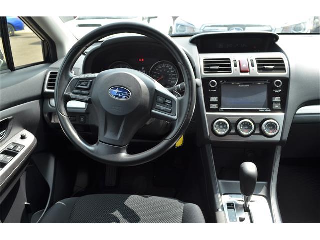2016 Subaru Impreza 2.0i Touring Package (Stk: Z1518) in St.Catharines - Image 9 of 24