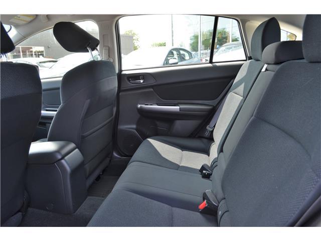 2016 Subaru Impreza 2.0i Touring Package (Stk: Z1518) in St.Catharines - Image 10 of 24