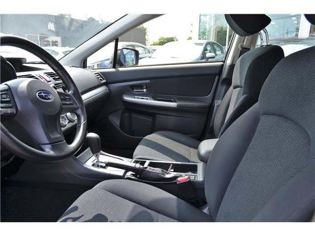2016 Subaru Impreza 2.0i Touring Package (Stk: Z1518) in St.Catharines - Image 11 of 24