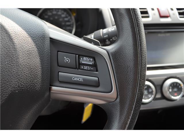 2016 Subaru Impreza 2.0i Touring Package (Stk: Z1518) in St.Catharines - Image 14 of 24