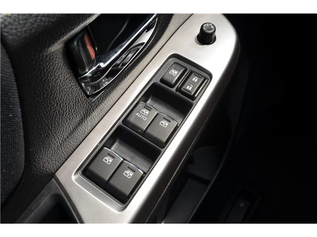 2016 Subaru Impreza 2.0i Touring Package (Stk: Z1518) in St.Catharines - Image 15 of 24