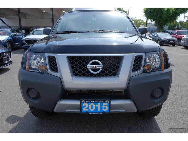 2015 Nissan Xterra S (Stk: 7929A) in Victoria - Image 3 of 20