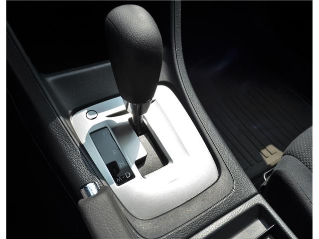2016 Subaru Impreza 2.0i Touring Package (Stk: Z1518) in St.Catharines - Image 20 of 24