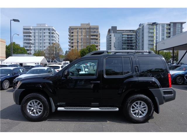 2015 Nissan Xterra S (Stk: 7929A) in Victoria - Image 9 of 20