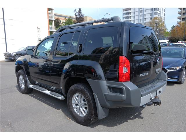 2015 Nissan Xterra S (Stk: 7929A) in Victoria - Image 8 of 20