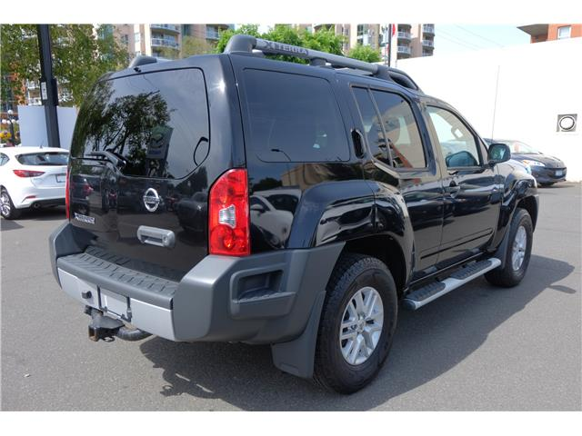 2015 Nissan Xterra S (Stk: 7929A) in Victoria - Image 6 of 20