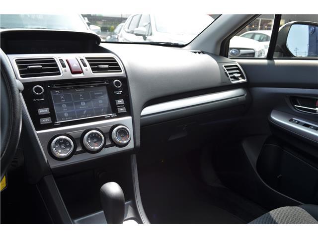 2016 Subaru Impreza 2.0i Touring Package (Stk: Z1518) in St.Catharines - Image 23 of 24