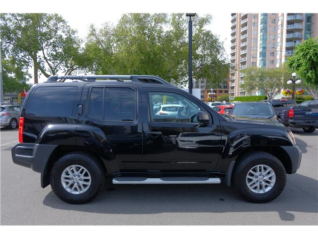 2015 Nissan Xterra S (Stk: 7929A) in Victoria - Image 5 of 20