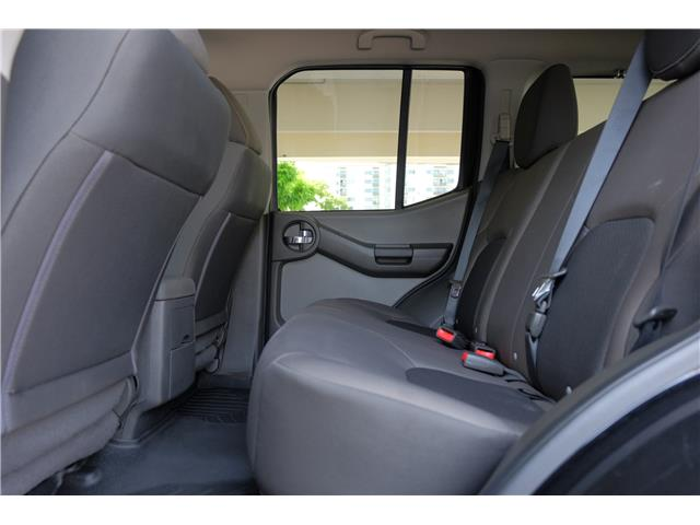 2015 Nissan Xterra S (Stk: 7929A) in Victoria - Image 13 of 20