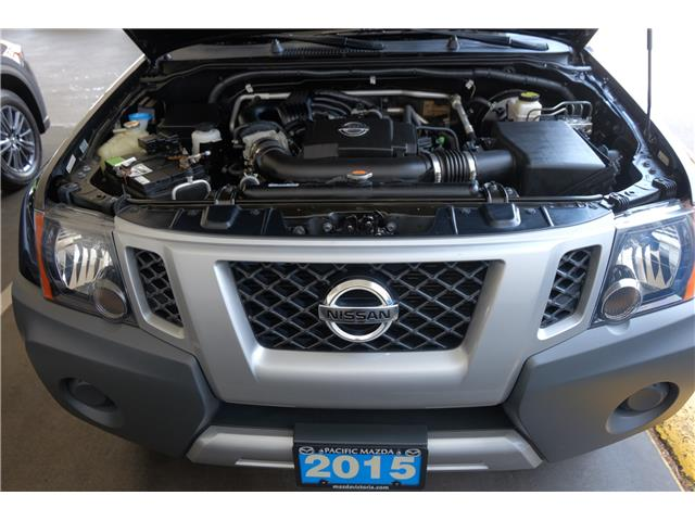 2015 Nissan Xterra S (Stk: 7929A) in Victoria - Image 19 of 20