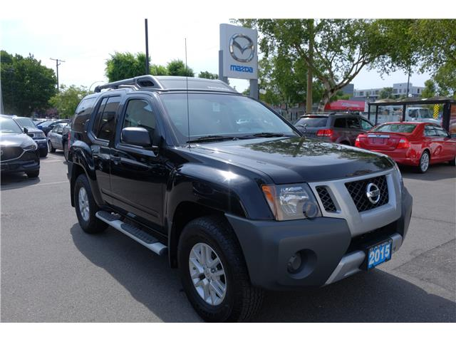 2015 Nissan Xterra S (Stk: 7929A) in Victoria - Image 4 of 20
