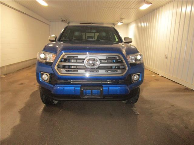2016 Toyota Tacoma Limited (Stk: 1937521) in Regina - Image 2 of 31