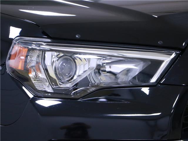 2016 Toyota 4Runner SR5 (Stk: 195629) in Kitchener - Image 23 of 32