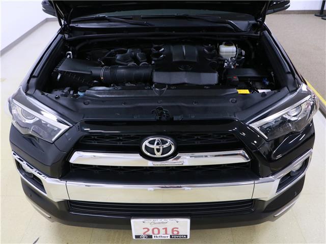 2016 Toyota 4Runner SR5 (Stk: 195629) in Kitchener - Image 28 of 32