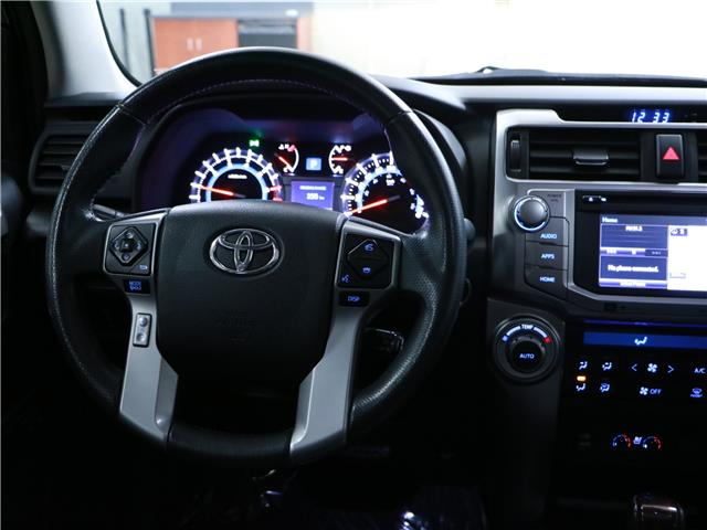 2016 Toyota 4Runner SR5 (Stk: 195629) in Kitchener - Image 6 of 32