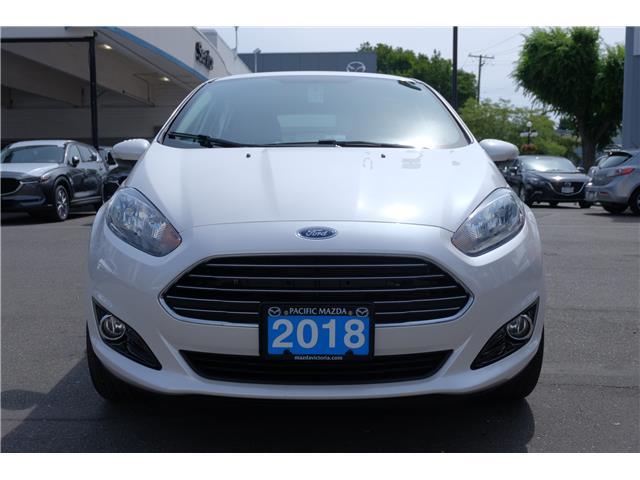 2018 Ford Fiesta Titanium (Stk: 7931A) in Victoria - Image 3 of 26