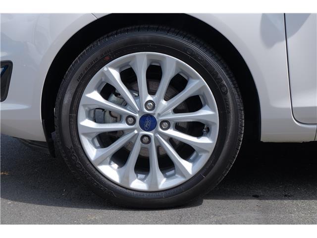2018 Ford Fiesta Titanium (Stk: 7931A) in Victoria - Image 26 of 26