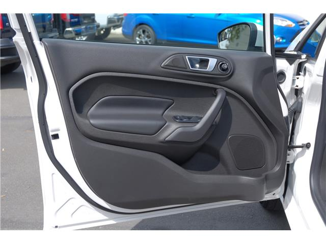2018 Ford Fiesta Titanium (Stk: 7931A) in Victoria - Image 10 of 26