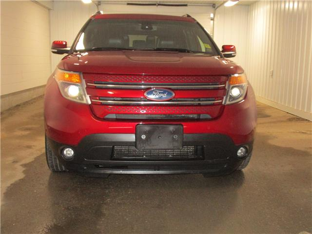 2014 Ford Explorer Limited (Stk: F1708011) in Regina - Image 2 of 34
