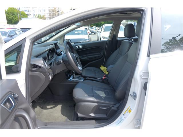 2018 Ford Fiesta Titanium (Stk: 7931A) in Victoria - Image 11 of 26