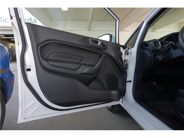 2018 Ford Fiesta Titanium (Stk: 7931A) in Victoria - Image 12 of 26