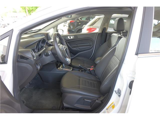 2018 Ford Fiesta Titanium (Stk: 7931A) in Victoria - Image 13 of 26