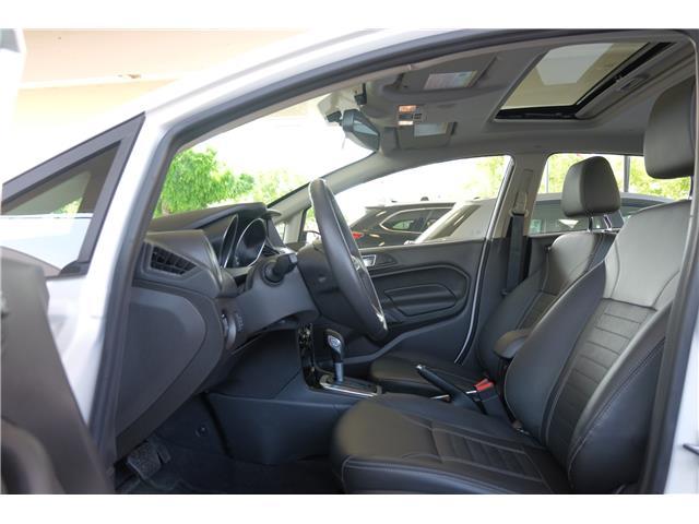 2018 Ford Fiesta Titanium (Stk: 7931A) in Victoria - Image 15 of 26