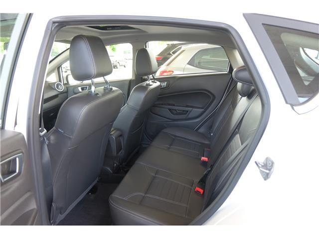 2018 Ford Fiesta Titanium (Stk: 7931A) in Victoria - Image 16 of 26