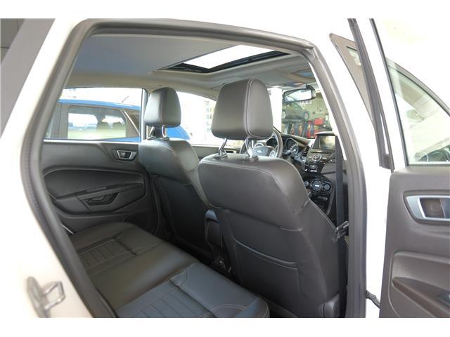 2018 Ford Fiesta Titanium (Stk: 7931A) in Victoria - Image 21 of 26