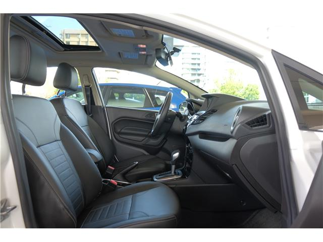 2018 Ford Fiesta Titanium (Stk: 7931A) in Victoria - Image 22 of 26