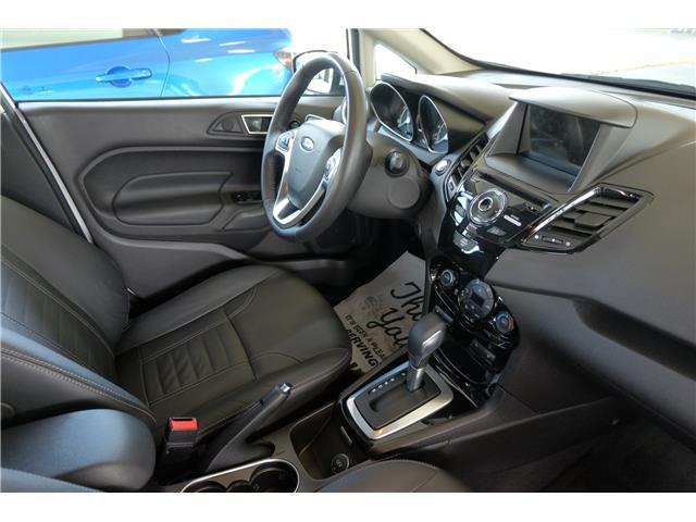 2018 Ford Fiesta Titanium (Stk: 7931A) in Victoria - Image 23 of 26